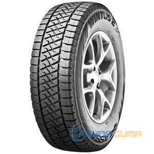 Купить Зимняя шина LASSA Wintus 2 195/65R16C 104/102R