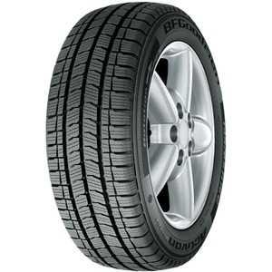 Купить Зимняя шина BFGOODRICH Activan Winter 215/60R16C 103/101T