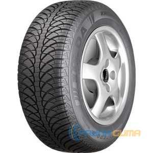 Купить Зимняя шина FULDA Kristall Montero 3 195/70R14 91T