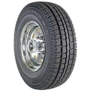 Купить Зимняя шина COOPER Discoverer M plus S 275/55R20 117S (Под шип)