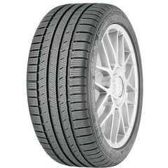 Зимняя шина CONTINENTAL ContiWinterContact TS 810 Sport -