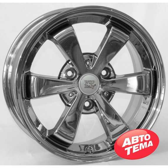 Купить WSP ITALY ETNA W1507 HS (Rear) R15 W6 PCD3x112 ET-8 DIA57.1