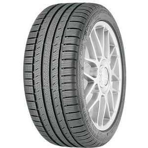 Купить Зимняя шина CONTINENTAL ContiWinterContact TS 810 Sport 245/55R17 102H Run Flat