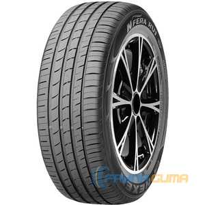 Купить Летняя шина NEXEN Nfera RU1 255/55R18 109Y
