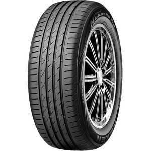 Купить Летняя шина NEXEN NBlue HD Plus 175/55R15 77T