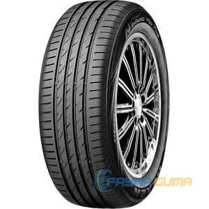 Купить Летняя шина NEXEN NBlue HD Plus 205/50R17 93V