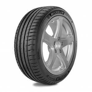 Купить Летняя шина MICHELIN Pilot Sport PS4 215/45R17 91Y