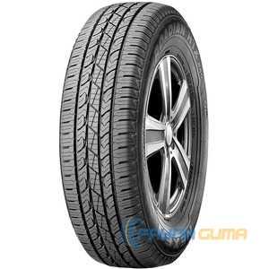 Купить Всесезонная шина NEXEN Roadian HTX RH5 275/60R18 113H