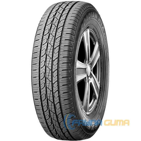 Всесезонная шина NEXEN Roadian HTX RH5 -