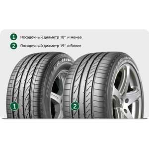 Купить Летняя шина BRIDGESTONE Dueler H/P Sport 225/55R17 101W