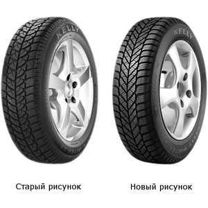Купить Зимняя шина KELLY Winter ST 165/70R14 81T