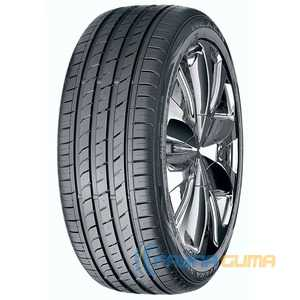 Купить Летняя шина NEXEN Nfera SU1 225/50R17 98Y