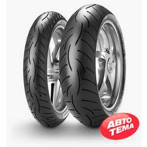 Купить METZELER Sportec M5 Interact 200/50R17 75W TL