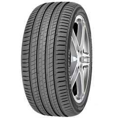 Купить Летняя шина MICHELIN Latitude Sport 3 245/50R20 102V