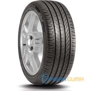 Купить Летняя шина COOPER Zeon CS8 195/65R15 91V