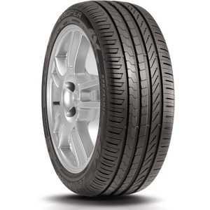 Купить Летняя шина COOPER Zeon CS8 245/40R17 91Y