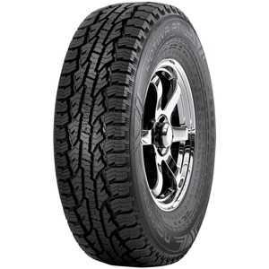Купить Летняя шина NOKIAN Rotiiva AT 265/65R18 114H
