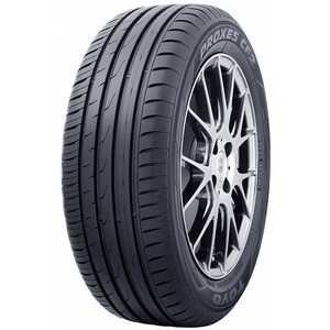 Купить Летняя шина TOYO Proxes CF2 235/55R18 100V
