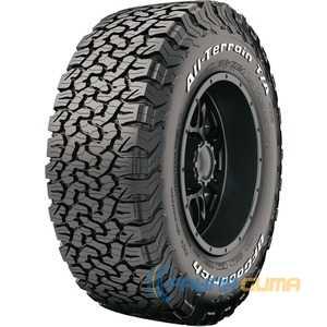 Купить Всесезонная шина BFGOODRICH All Terrain T/A KO2 245/65R17C 111/108S