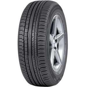 Купить Летняя шина NOKIAN NORDMAN SC 215/65R16C 109/107T
