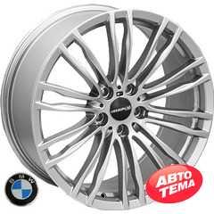 Купить ZW BK 638 S R20 W8.5 PCD5x120 ET37 DIA72.6
