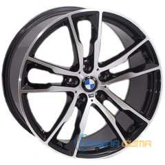 REPLICA BMW BK5053 BP -