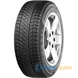 Купить Зимняя шина CONTINENTAL ContiVikingContact 6 225/60R16 102T