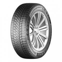Купить Зимняя шина CONTINENTAL ContiVikingContact 6 SUV 245/75R16 111T