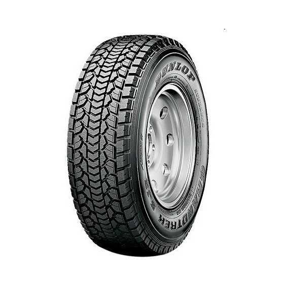 Зимняя шина DUNLOP Grandtrek SJ5 -
