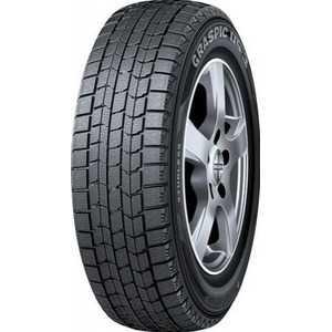 Купить Зимняя шина DUNLOP Graspic DS-3 215/70R15 98Q