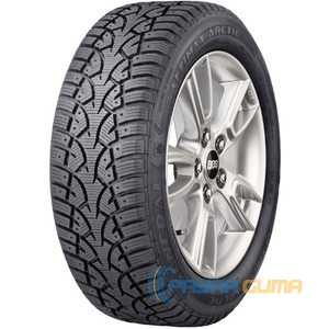 Купить Зимняя шина GENERAL TIRE Altimax Arctic 215/55R16 93Q (Шип)
