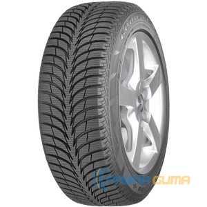 Купить Зимняя шина GOODYEAR UltraGrip Ice plus 195/60R15 88T