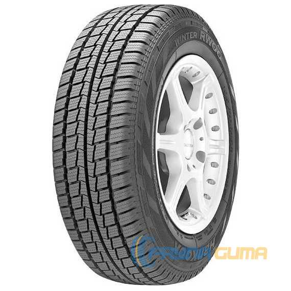 Зимняя шина HANKOOK Winter RW06 -