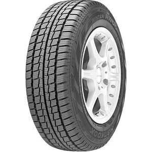 Купить Зимняя шина HANKOOK Winter RW06 215/75R16C 111R