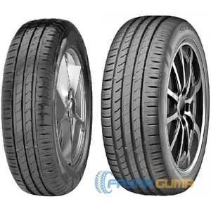 Купить Летняя шина KUMHO SOLUS (ECSTA) HS51 205/55R15 88V