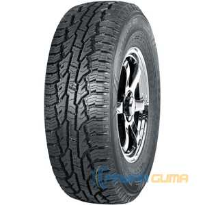 Купить Всесезонная шина NOKIAN Rotiiva AT Plus 265/75R16 123/120S