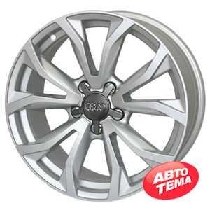 Купить REPLAY A69 GMF R17 W7.5 PCD5x112 ET45 HUB66.6