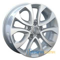 Купить REPLAY NS62 SF R17 W6.5 PCD5x114.3 ET40 HUB66.1