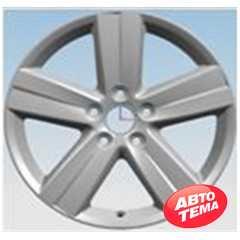 Купить REPLAY SK33 Silver R15 W6 PCD5x100 ET38 HUB57.1