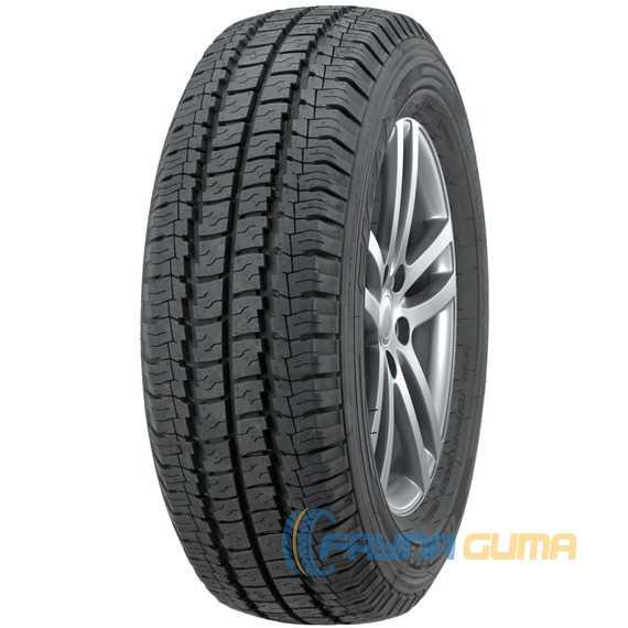 Всесезонная шина TIGAR CargoSpeed -
