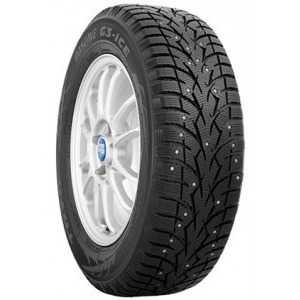 Купить Зимняя шина TOYO Observe Garit G3-Ice 245/45R19 102T (Шип)