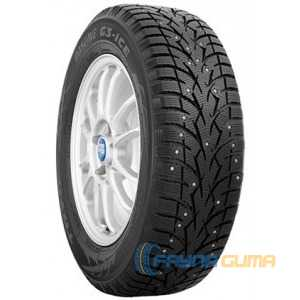 Купить Зимняя шина TOYO Observe Garit G3-Ice 245/55R19 103T (Шип)