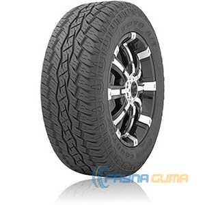 Купить Всесезонная шина TOYO OPEN COUNTRY A/T Plus 225/65R17 102H