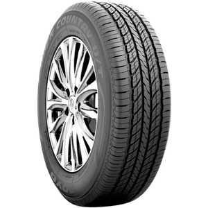 Купить Всесезонная шина TOYO Open Country U/T 215/55R18 99V