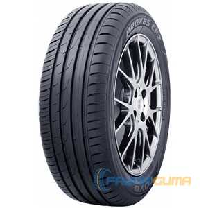 Купить Летняя шина TOYO Proxes CF2 205/55R17 95V