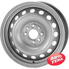 TREBL 64L35F Silver -
