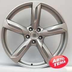 Купить WSP ITALY Afrodite W564 Silver R20 W8.5 PCD5x112 ET33 HUB66.45