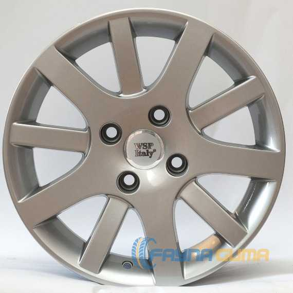 WSP ITALY LYON W850 silver -