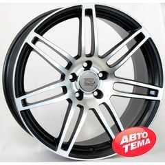 Купить WSP ITALY S8 Cosma Two W557 Ant. Pol. R17 W7.5 PCD5x112 ET45 HUB57.1