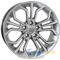 Купить WSP ITALY VENUS W671 HYPER ANTHRACITE R19 W8 PCD5x120 ET30 HUB72.6